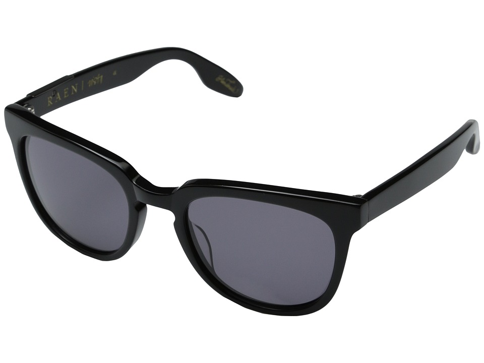 RAEN Optics Vista Black Fashion Sunglasses