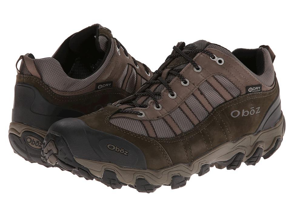 Oboz Tamarack Bungee Mens Shoes