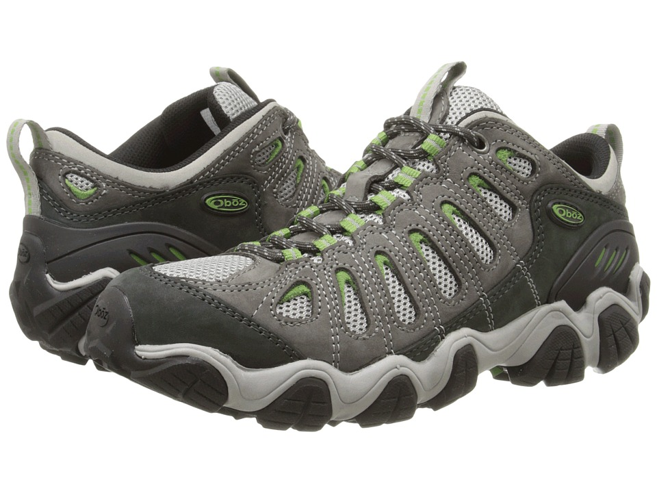 Oboz Sawtooth (Clover) Women's Shoes