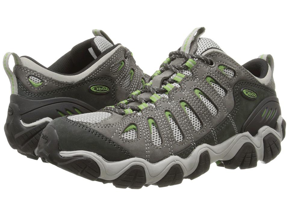 Oboz Sawtooth (Clover) Women's Shoes