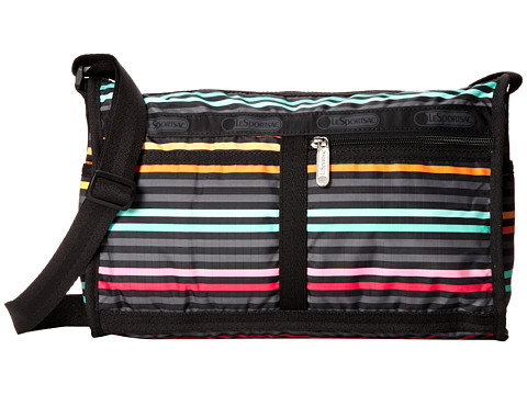 LeSportsac Deluxe Shoulder Satchel