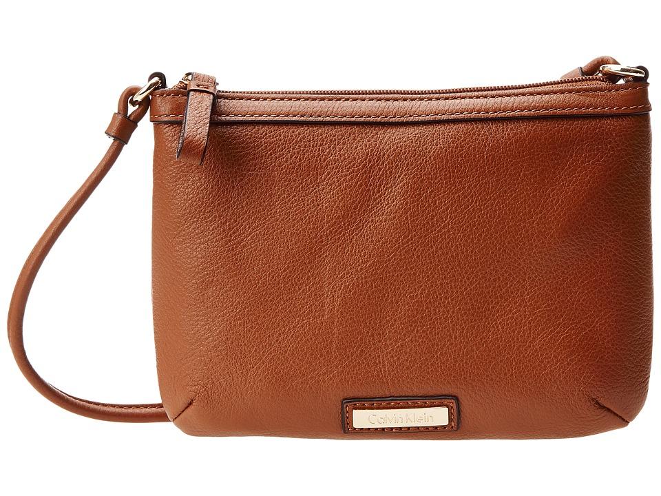 Calvin Klein - Key Items H3DEA1KF (Luggage) Cross Body Handbags
