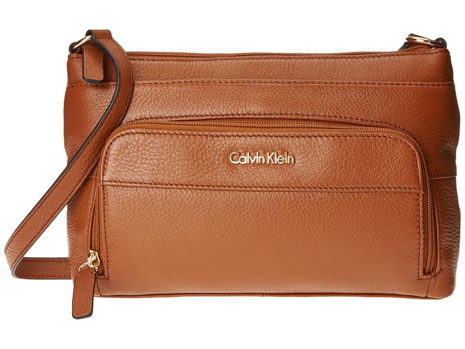Calvin Klein - Key Items H3JEA2CB (Luggage) Handbags