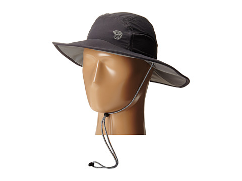 Mountain Hardwear Chiller™ Wide Brim Hat II - Shark