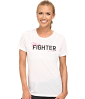 Under Armour - Power In Pink She's A Fighter S/S Crew