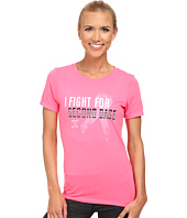 Under Armour - Power in Pink® Check Yourself T-Shirt