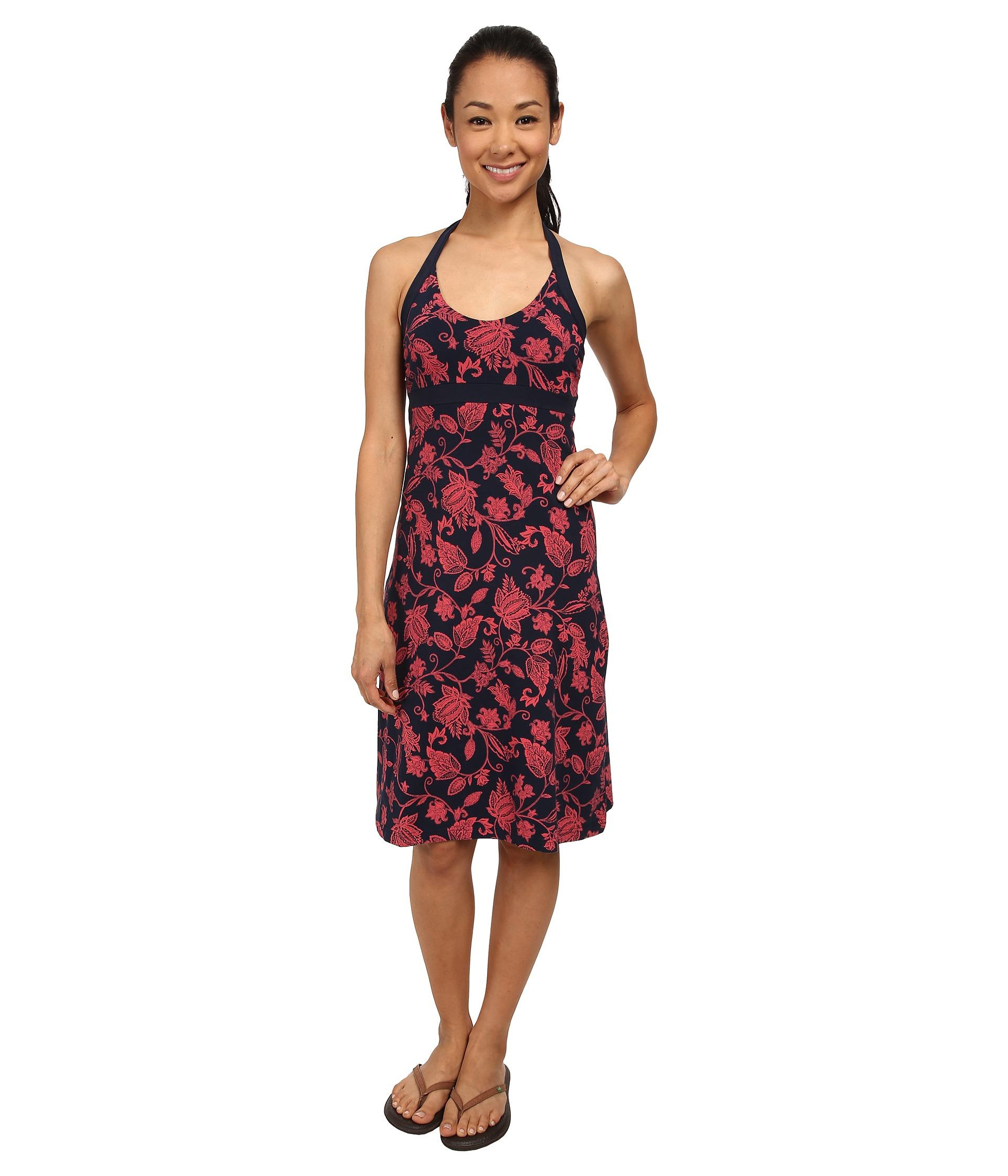 Halter Dresses For Women