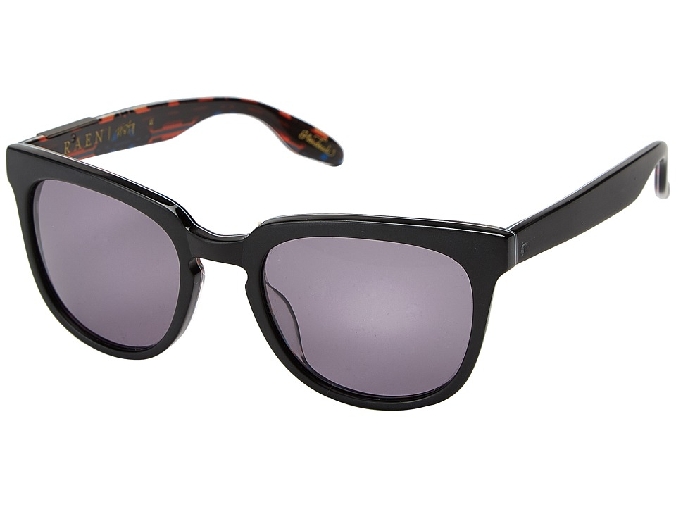 RAEN Optics Vista Matte Black/Coyote Fashion Sunglasses