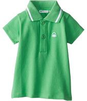 United Colors of Benetton Kids - H/S Polo Shirt 3GI4MM1LQ (Infant)