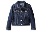 Levi's® Kids - Tanya Thick Stitch Denim Jacket (Big Kids)