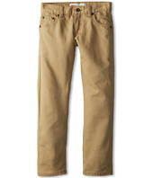 Levi's® Kids - 513™ Slim Straight Bedford Cord (Big Kids)
