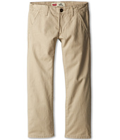 Levi's® Kids - 505™ Regular Fit Chino (Big Kids)