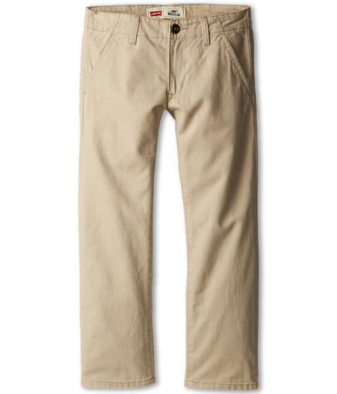 Levi's® Kids 505™ Regular Fit Chino (Big Kids)