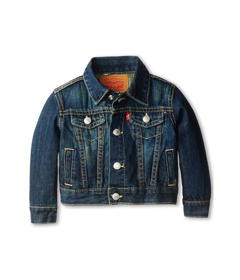 Levi's® Kids Denim Trucker Jacket (Infant)