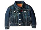 Levi's® Kids - Denim Trucker Jacket (Infant)