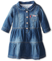 Levi's® Kids - Delphie Denim Dress (Infant)