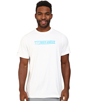 Under Armour - UA Iso-Chill Element Vented S/S Top