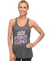 Under Armour - Power In Pink® Go! Fight! Cure! Tank