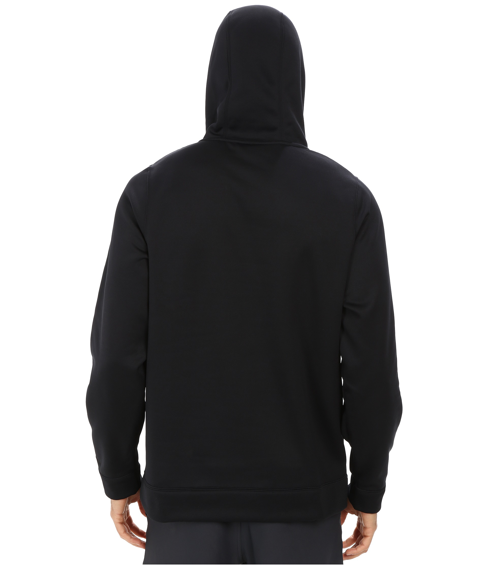Under armour ua storm fish hook hoodie free for Under armour fish hook