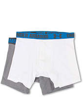 Under Armour - 2 Pack HeatGear® 6'' BoxerJock