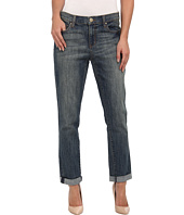 DKNY Jeans - Rolled Bleecker Boyfriend Jean in Dallas Wash