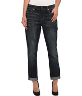 DKNY Jeans - Rolled Bleecker Boyfriend Jean in Arlington Wash
