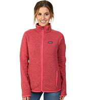 Patagonia - Better Sweater® Fleece Jacket