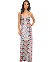KAS New York - Bena Maxi Dress