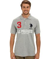 U.S. POLO ASSN. - Team U.S. Polo Assn. Polo Shirt