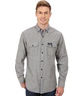 U.S. POLO ASSN. - Solid Canvas Sport Shirt