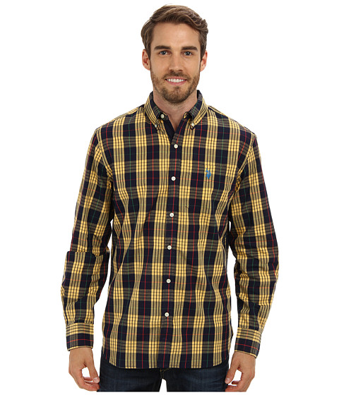 Sku 8446945 for Button up collared sport shirts