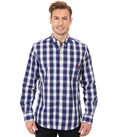 U.S. POLO ASSN. - Plaid Poplin Long Sleeve Sport Shirt