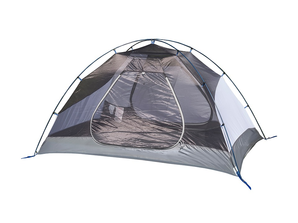 Mountain Hardwear - Shiftertm 3 Tent (Bay Blue) Outdoor S...