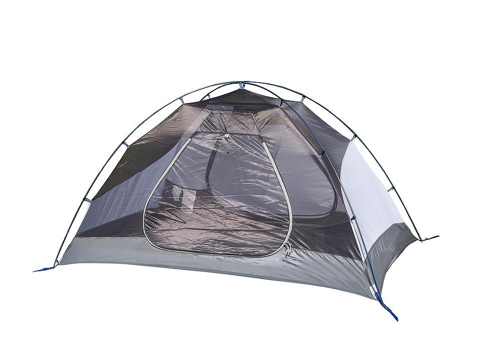 Mountain Hardwear - Shiftertm 4 Tent