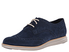 Cole Haan LunarGrand Wing Tip