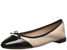 Cole Haan Sarina Ballet (Froth/Black Patent)