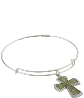 Alex and Ani - Precious Sacred Cross Expandable Wire Ring