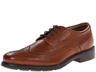 Geox U Dublin 4 (Light Cognac)