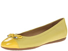 Geox D Lola (Light Yellow)