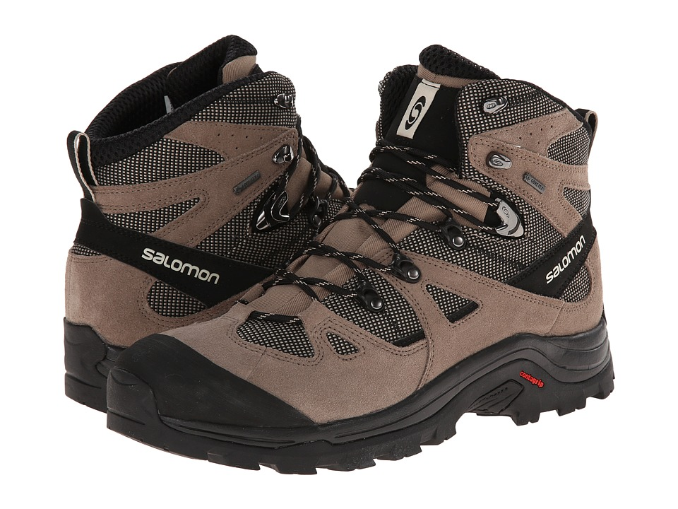 Salomon - Discovery GTX (Navajo/Shrew/Beach) Men