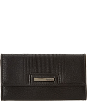 Kenneth Cole Reaction - Never Let Go Trifold Flap Clutch