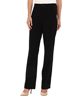 NYDJ Petite - Petite Refined Stretch Straight Leg Trouser