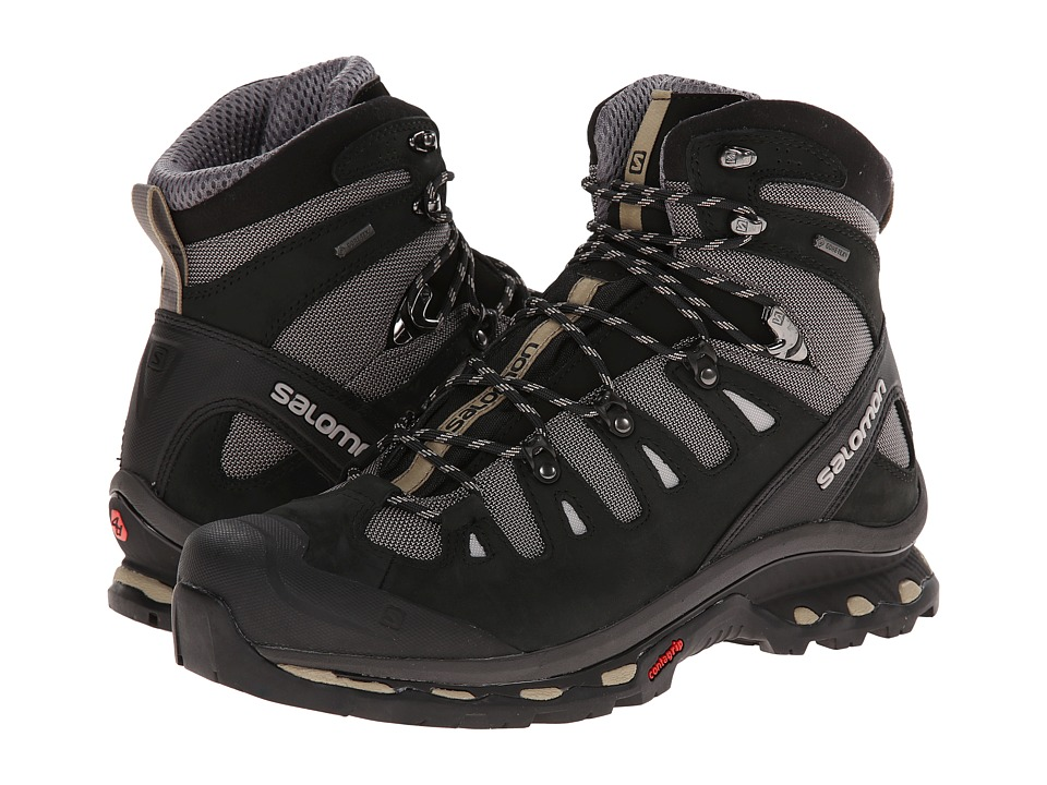 Quest 4D 2 GTX (Detroit/Black/Navajo)