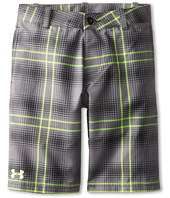 Under Armour Kids - Utility Club Plaid Short (Big Kids)