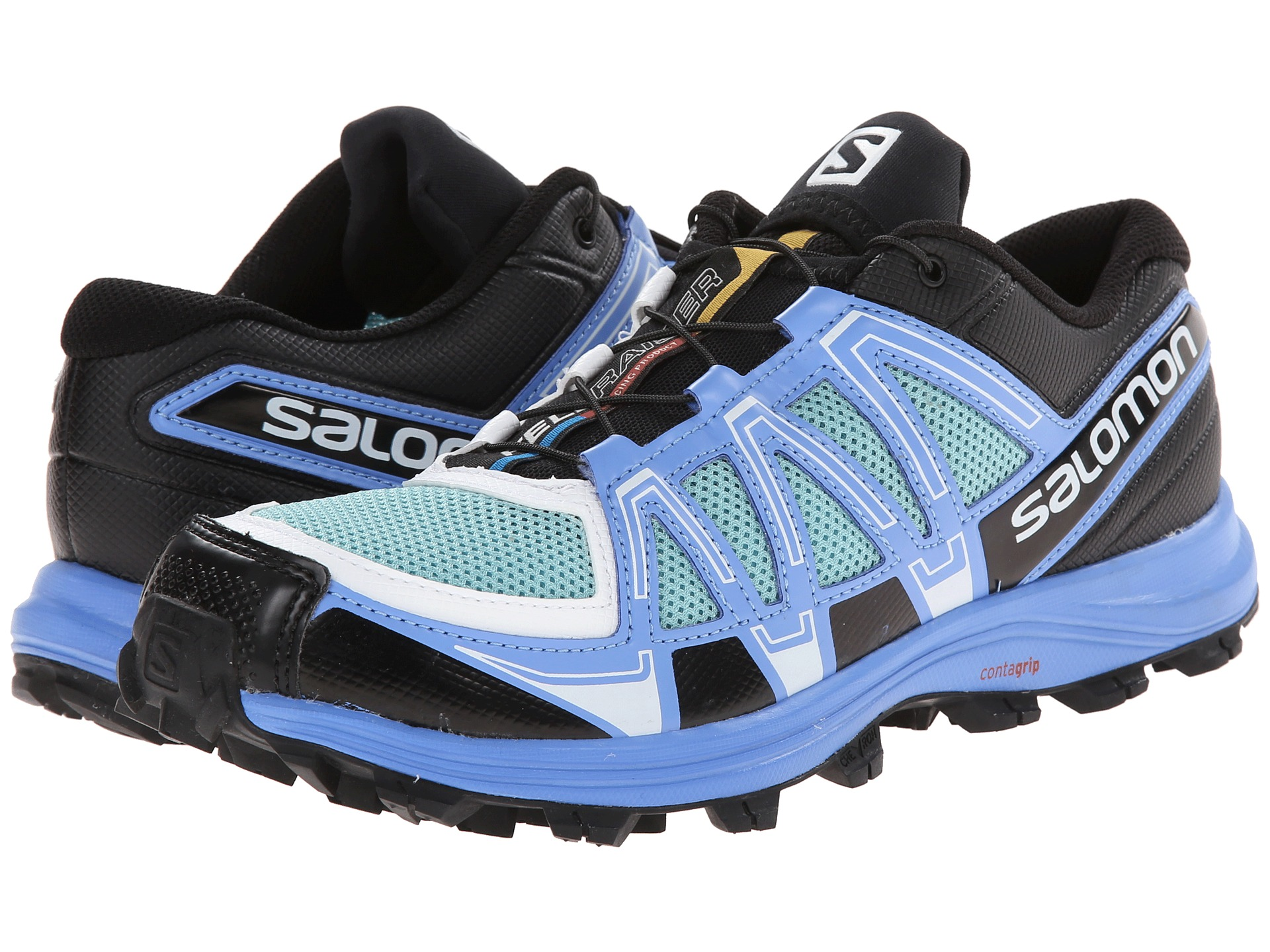 Czech Mens Salomon Fell Raiser - Salomon Fellraiser~2