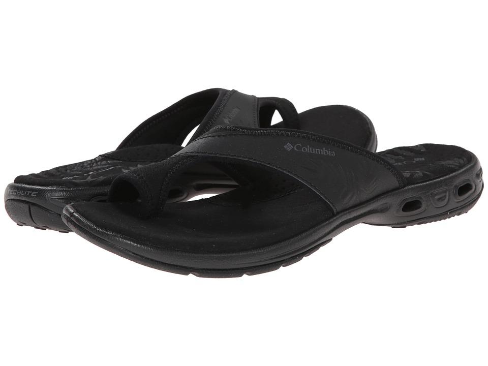 Columbia Keatm Vent (Black/Shale) Women's Shoes