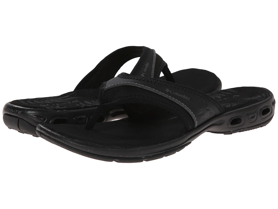 Columbia Kambitm Vent (Black/Shale) Women's Shoes