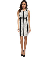 NYDJ - Nora Animal Jacquard Dress