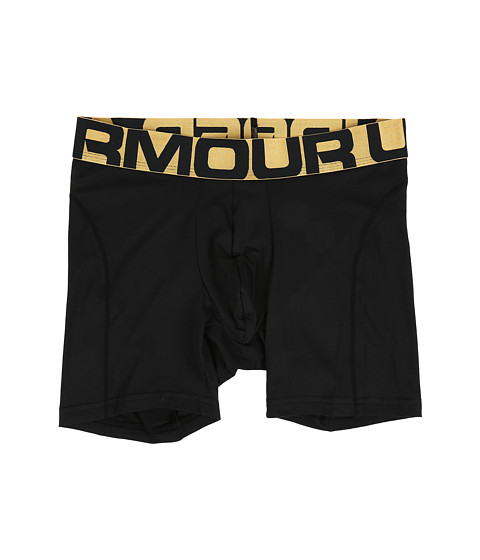 Under Armour New Elite 6'' BoxerJock