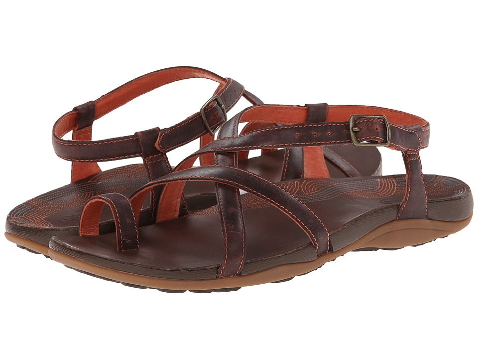 Chaco Dorra Mecca Womens Sandals